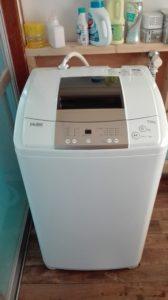 1人暮らしでも、安くて大容量の洗濯機を選ぶのが正解!
